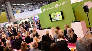 Ecosurety leads expert panel debate at Packaging Innovations 2018