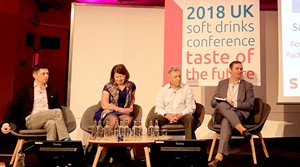 Producers need to take more responsibility for the bottles they produce, says Ecosurety's MD at UK Soft Drinks Conference